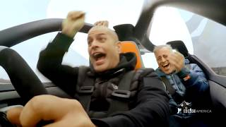 Top Gear 2017 Highlights - Top Gear Returns to BBC America in 2018