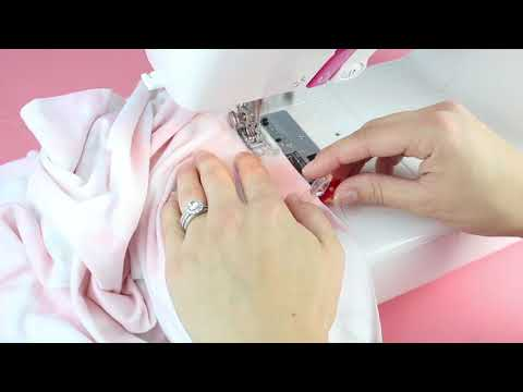DIY Baby Carseat Cover Sewing Tutorial