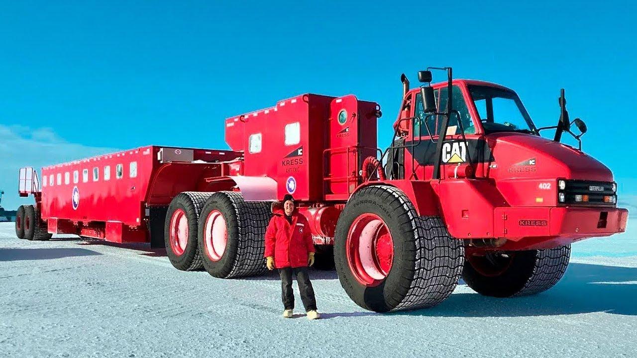 World Amazing Modern Dump Truck At New Level, Dangerous Oversize Load Truck Trailer Machines Working