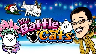 HOLIDAY BATTLE CATS - App Game