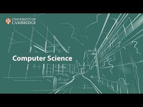 Computer Science at Cambridge