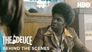 Download BTS Ep. 7: Au Reservoir   The Deuce   HBO Video