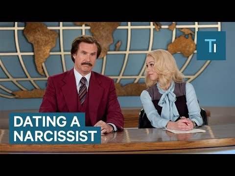 Early Signs That You're Dating A Narcissist