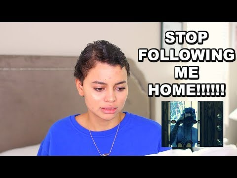 IM BEING FOLLOWED HOME BY SUBSCRIBERS (SERIOUS VIDEO)