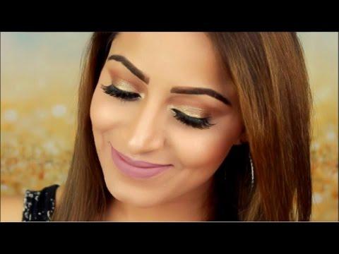 Summer Glow Makeup Tutorial   Indian Skin   Deepti Ghai Sharma