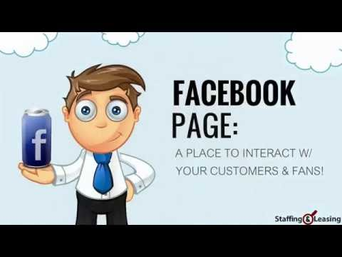 How Building Facebook Page Help Your Business : A Low Cost Marketing Strategy