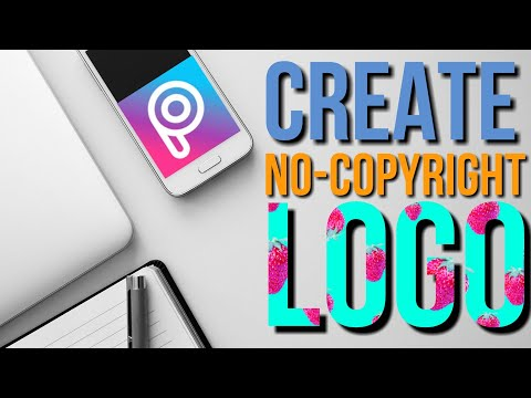 Create No-Copyright Logo free for commercial use for Brands, Products and Pages