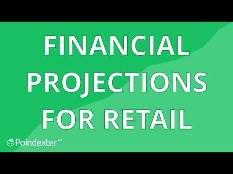 Financial Projections for Retail: Granite Countertop Business