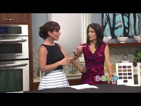 TAM STONE shares the DOs & DON'Ts of Window Treatments (BETTER KC)