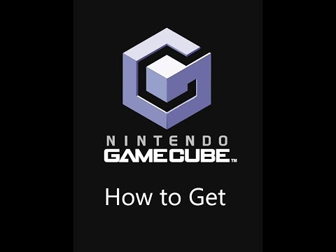 How To Download GameCube Emulator PC (No Viruses)(2017)