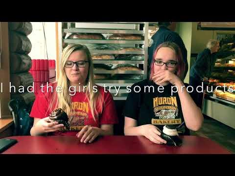 Huron Mtn. Bakery Documentary