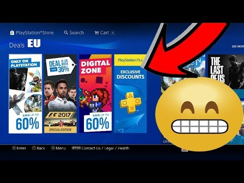 PS4 Exclusive Games Discount - PS PLUS Deals - Digital ZONE