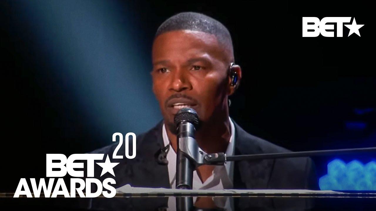BET Awards 2018 Performances Rewind!   BET Awards 20