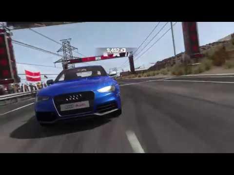 (PS4) DriveClub German Sports Series HD 60FPS