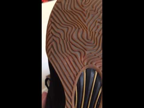 Nike Kd7 Black Suede Fakes