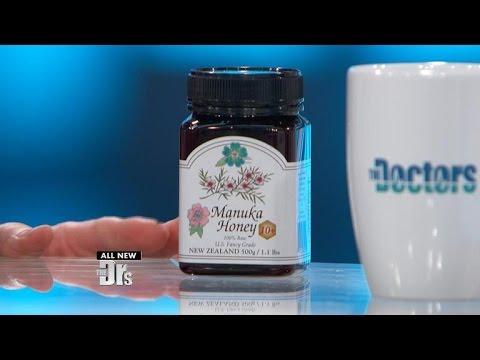 Is This Honey Better Than Antibiotics?