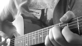 Redrama - Music (guitar Cover)