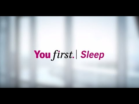 You First | Make Sleep a Priority