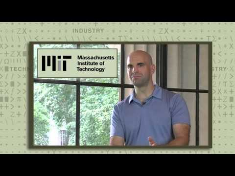 MIT's Master of Manufacturing and Engineering
