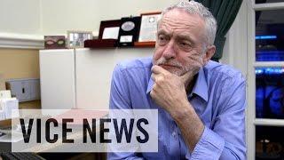 Jeremy Corbyn: The Outsider