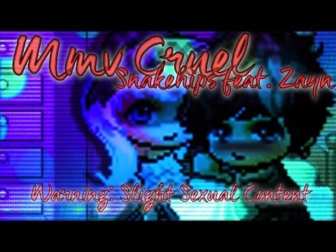 Mmv Cruel-Snakehips feat. Zayn