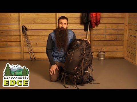 Gregory Baltoro 75 Internal Frame Backpack
