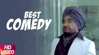 Best Comedy ( Part 2 ) | Jatt & Juliet | Diljit Dosanjh & Neeru Bajwa | Karamjit Anmol & Rana Ranbir