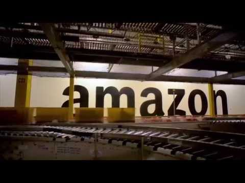 How to get a holiday job at Amazon