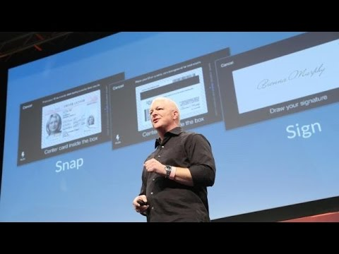 Prove Your Identity with ShoCard