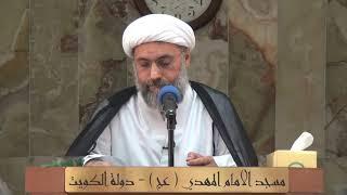 في ذكرى استشهاد الامام السجاد (ع) - سماحة الشيخ / عبدالله دشتي