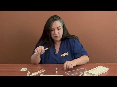 Nurse Linda IVF Medication Injections - Cetrotide (Full Dose) 250mcg/0.25mg
