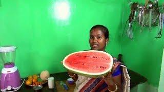 வெயிலுக்கு ஏற்ற மூன்று வகை ஜூஸ் | 3 Type Of Juice | Amala Village Food
