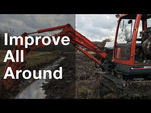 Instafarm: Improvements All Around Farm