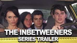 Download The Inbetweeners (2012 TV Series) - Series Trailer Video