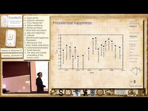 S8E21j: Presidents