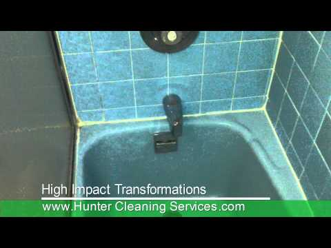 HCS Iron Stains From Well Water.wmv