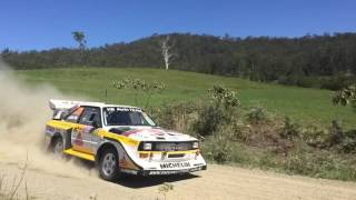 WRC Rally Australia 2016
