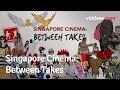 Singapore Cinema Between Takes When Singapore Won At Cannes Viddseecom