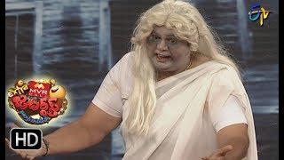 Patas Prakash Performance | Extra Jabardsth | 23rd June 2017 | ETV  Telugu