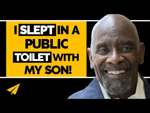 From Homeless to Millionaire - 3 Success Lessons from Chris Gardner