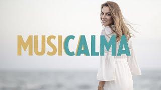 💙 MUSICA de CALMA y TRANQUILIDAD 🙏 con frases sabias para reflexionar 💙