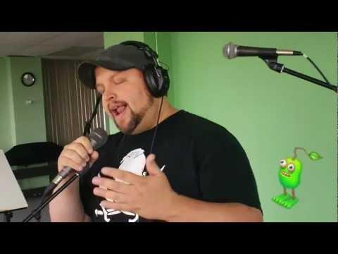 My Singing Monsters - Behind the Scenes!