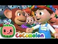 My Name Song  Cocomelon (Abckidtv) Nursery Rhymes & Kids Songs mp3