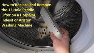 Hotpoint Washing Machine F01 F02 F03 F05 F06 F07 F09 F10 F11 F12 H20