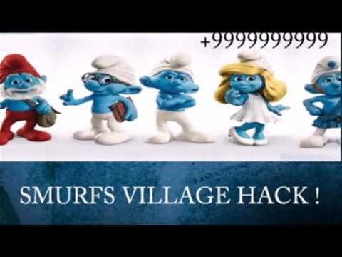 Smurf Life Hack Xsellize