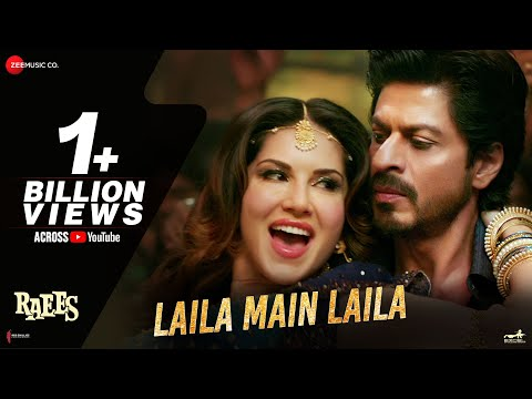 Xxx Mp4 Laila Main Laila Raees Shah Rukh Khan Sunny Leone Pawni Pandey Ram Sampath 3gp Sex