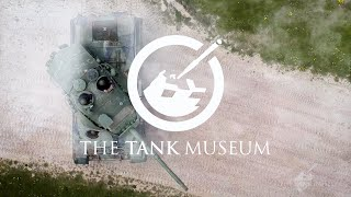 The Biggest Day Out in History | The Tank Museum