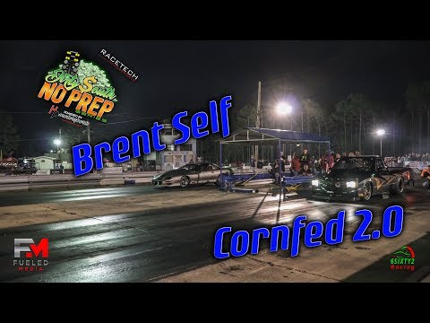 Brent Self And Flaco in  Corfed 2.0 at DSNP Gulport Season Opener (4k)