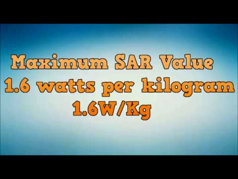 How to Check cell phone radiation levels  How to Check SAR value