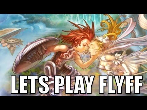 Let's Play Flyff [Billposter, Level 107] #692 - Zu vieeeeele Drops
